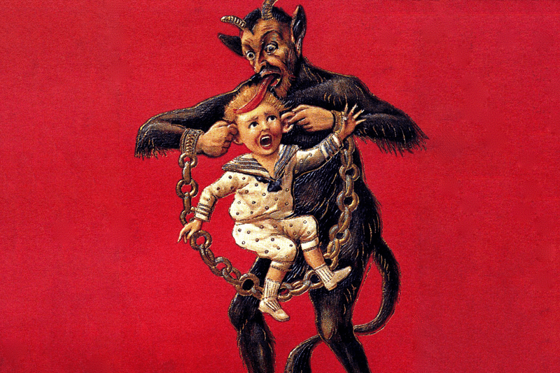 Episode 35 – A Merry Little Krampus