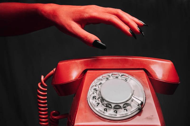 Episode 36 – Dialing for Devils
