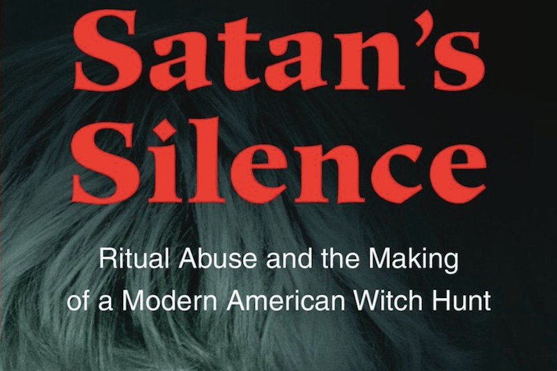 Episode 49 – Satan's Silence with Debbie Nathan