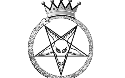 Episode 72 – Satanic Symbols: The Return
