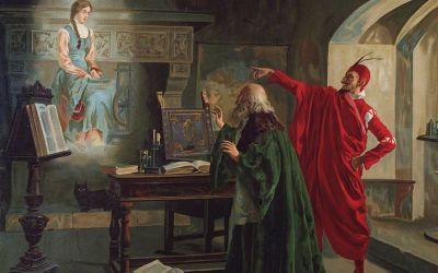 Episode 87 – Faustus