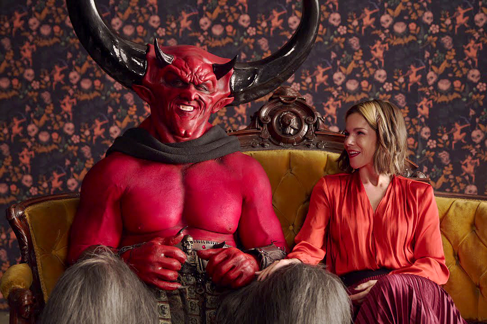 Episode 94 – Dating While Satanist