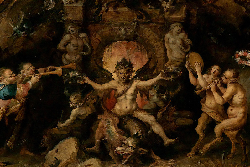Episode 100 – Satan Bowl (and Black Mass!)