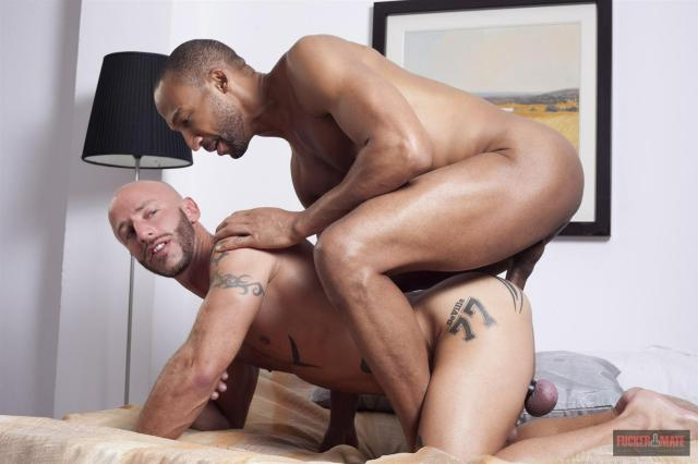 Interracial Gay Male Sex