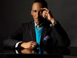 Angelo Ellerbee:  The Man Behind The Music and The Stars