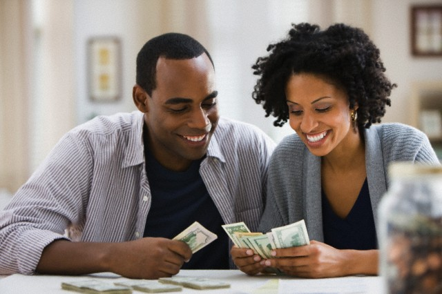 How Do Black People in America Spend Their Money?