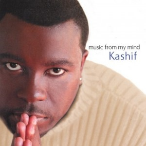 Kashif Cover
