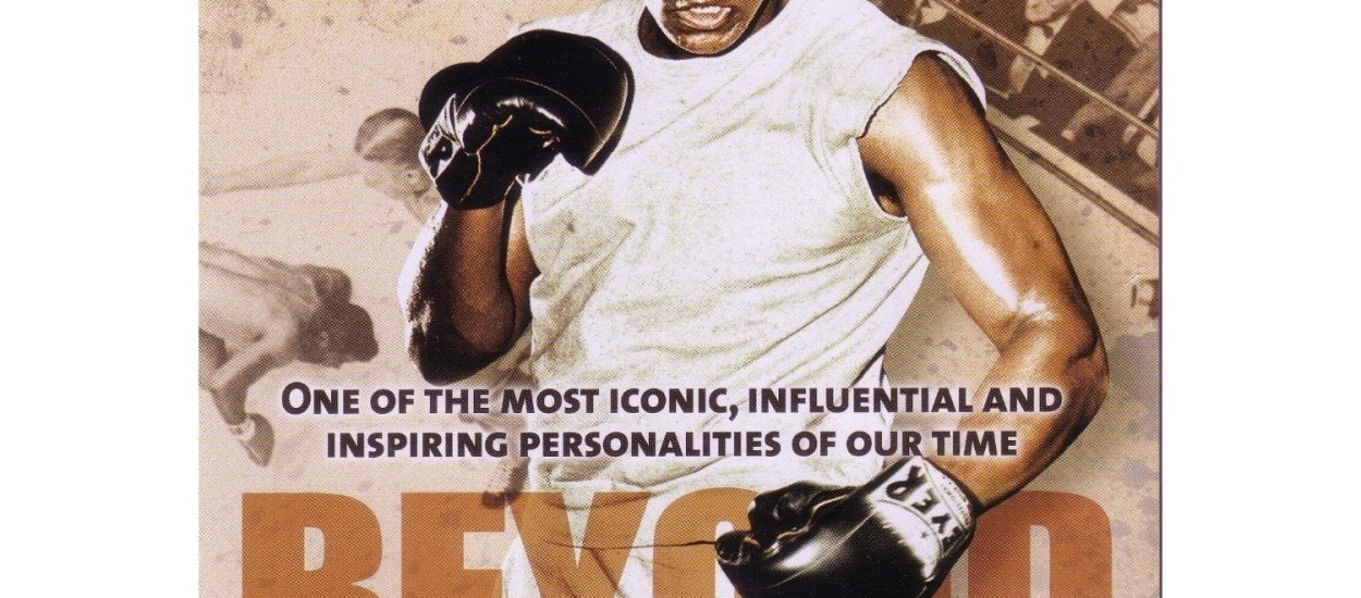 Muhammad Ali:  Beyond The Ropes (Full Movie)