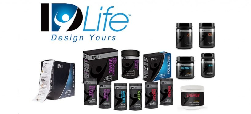 IDLife Products