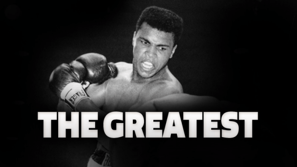 Muhammad Ali – He Changed Boxing as much as He Changed the World
