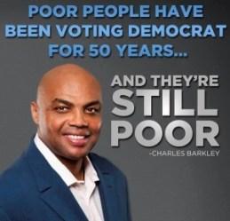 Barkley and Democrats