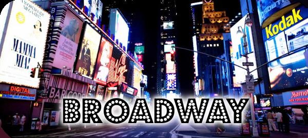 Mr. Free Spirit Talks Broadway