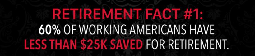 Retirement Fact