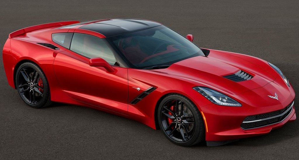 Wilmer Cooksey, Jr. – The Man Behind The Corvette