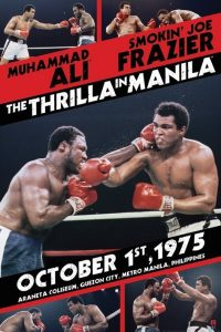 Ali Thrilla in Manila