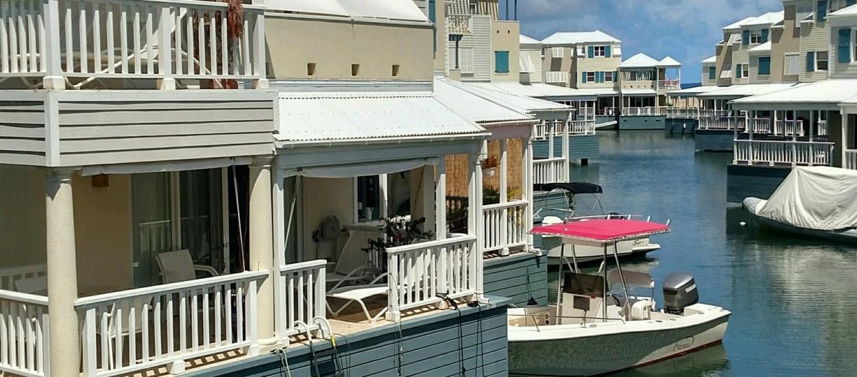 Mr. Free Spirit Sails The British Virgin Islands (BVI)
