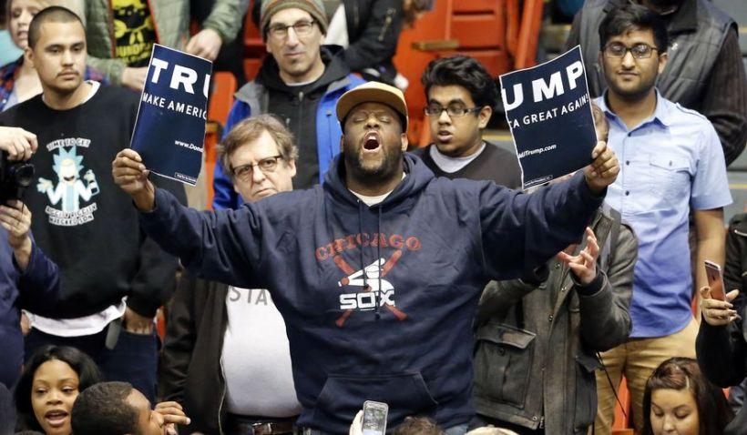 trump-protestors