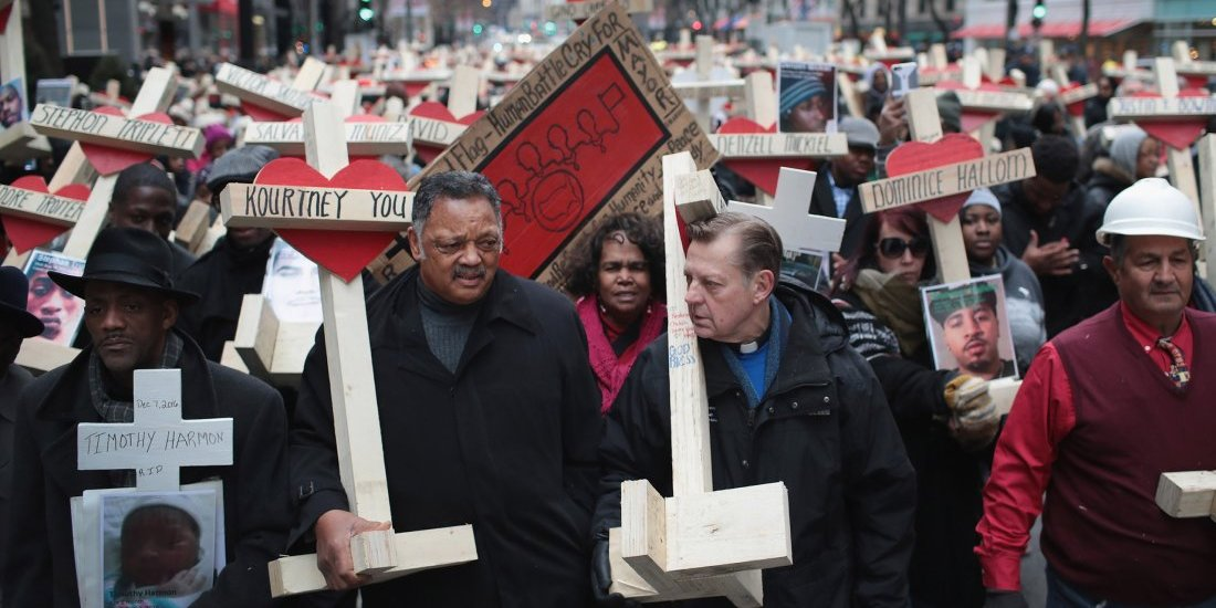 Chicago Shootings – Note to Rahm Emanuel:  You Gotta Do Better