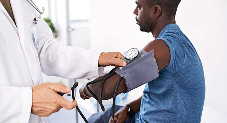 Reduce Blood Pressure Naturally by Dr. Brenda T. Bradley