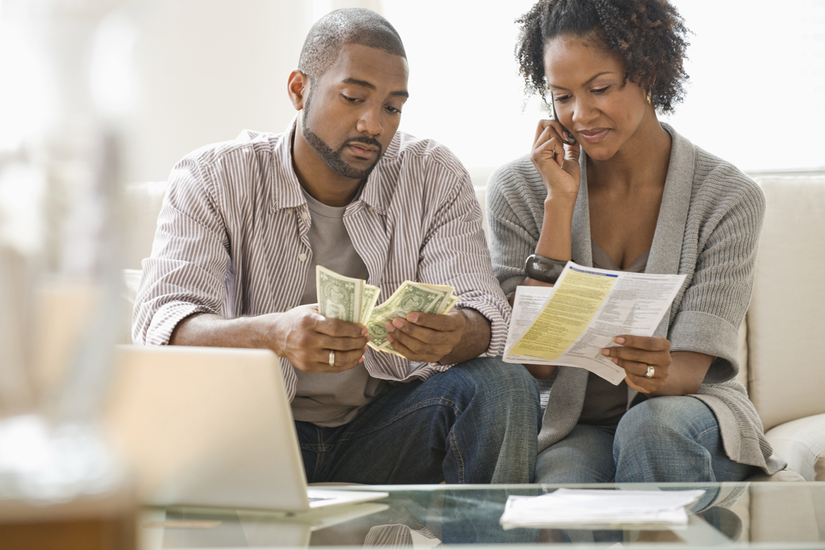 Most Americans Have Less Than $1,000 in Savings – The Premier Online  Magazine for Black Men