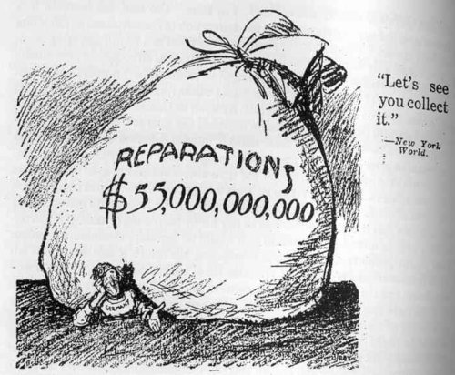 Why are Blacks Reluctant to Pursue Reparations?