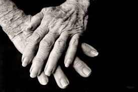 Grandma's Hands:  When A Picture Is Worth 1,000 Words by Harold Bell