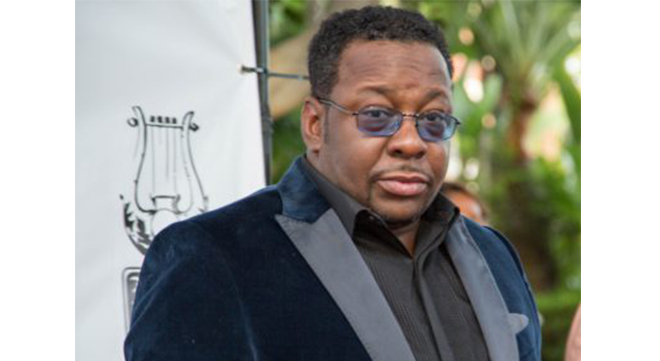 Bobby Brown To Open Shelter for Victims of Domestic Violence