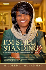 Join Mildred Muhammad and Help Her Raise Money for Abused Persons