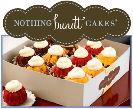 "A Conversation with France Saunders – Chief,  Joy-Giving Officer of ""Nothing bundt Cakes"" Gourmet Bakery"