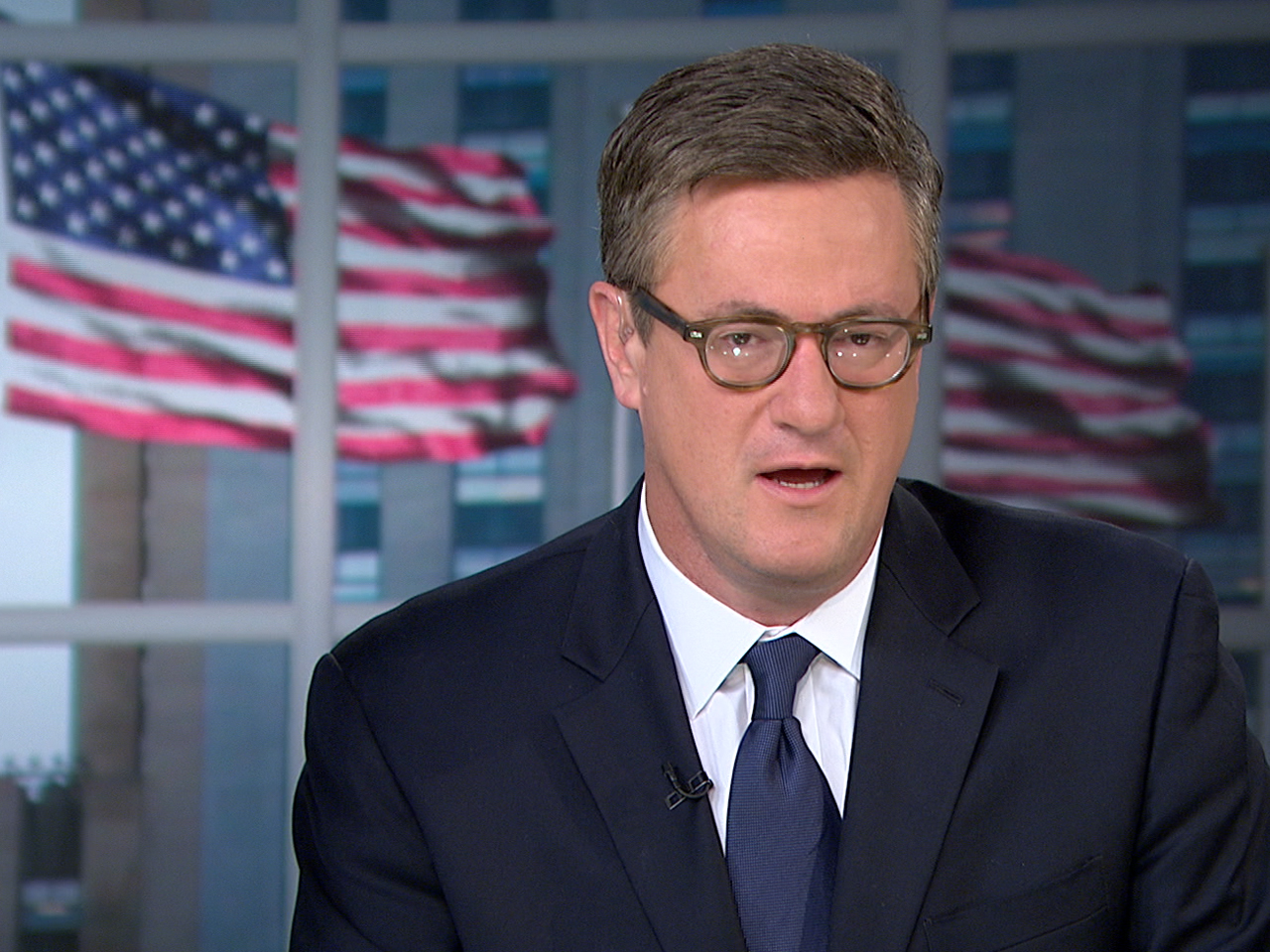 I disagreed with Obama. But what Trump has done makes those differences insignificant. By Joe Scarborough