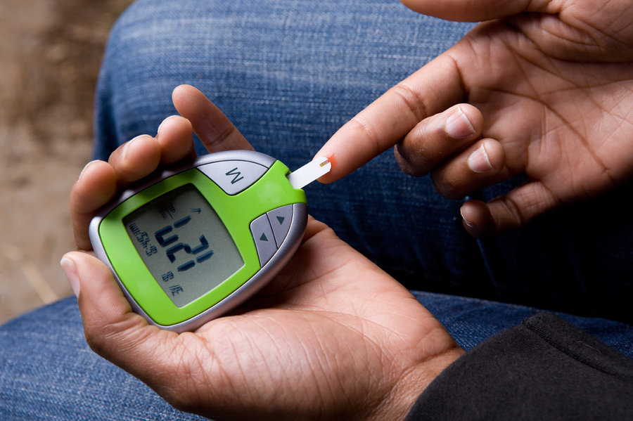 Why African Americans Are More Likely to Have Diabetes