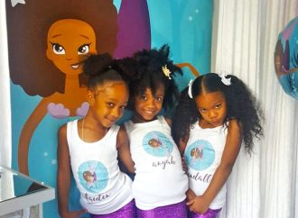 Representation Matters: Party Supplies That Celebrate Children Of Color