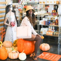Trick Or Treat Moms Edition + Lily Jade Giveaway