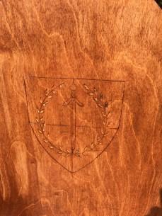 Throne 2 Detail