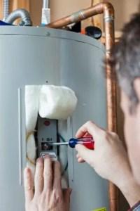 water heater repair San Diego CA