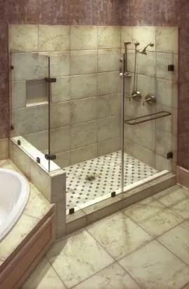 shower installation San Diego CA