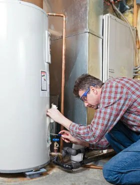 water heater leak repair San Diego CA