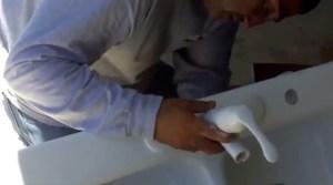 sink installation Poway CA