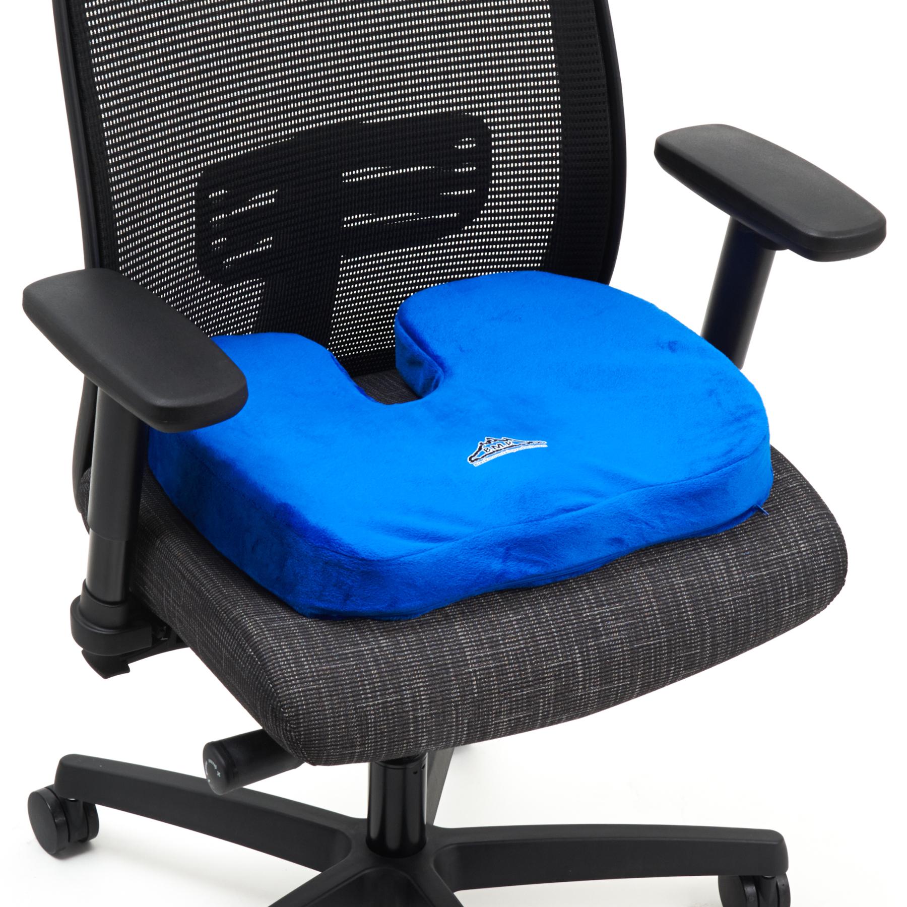black mountain products memory foam wedge seat cushion mimbarschool com ng