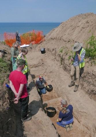 Community Excavation
