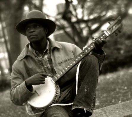 A Submersion Into African American Folk Music - Black Music Scholar