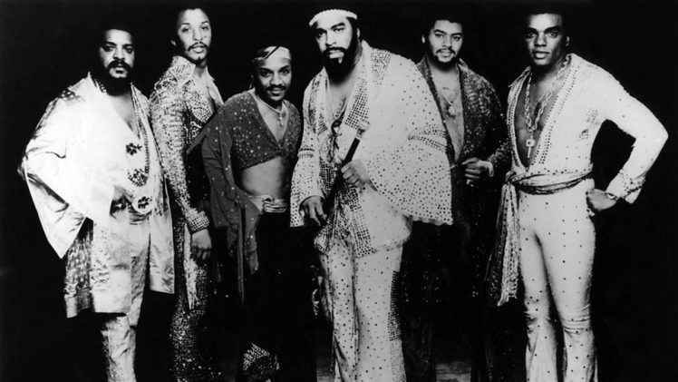 isley brothers featured image