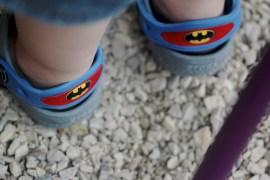 What's better than Batman? TWO Batman!