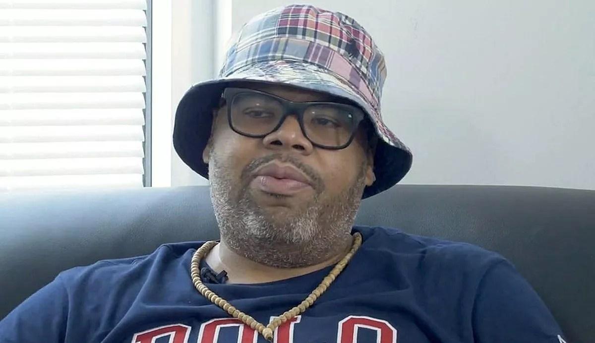 Chucky Thompson, ex-producteur de Bad Boy de Puffy et des Hitmen est décédé