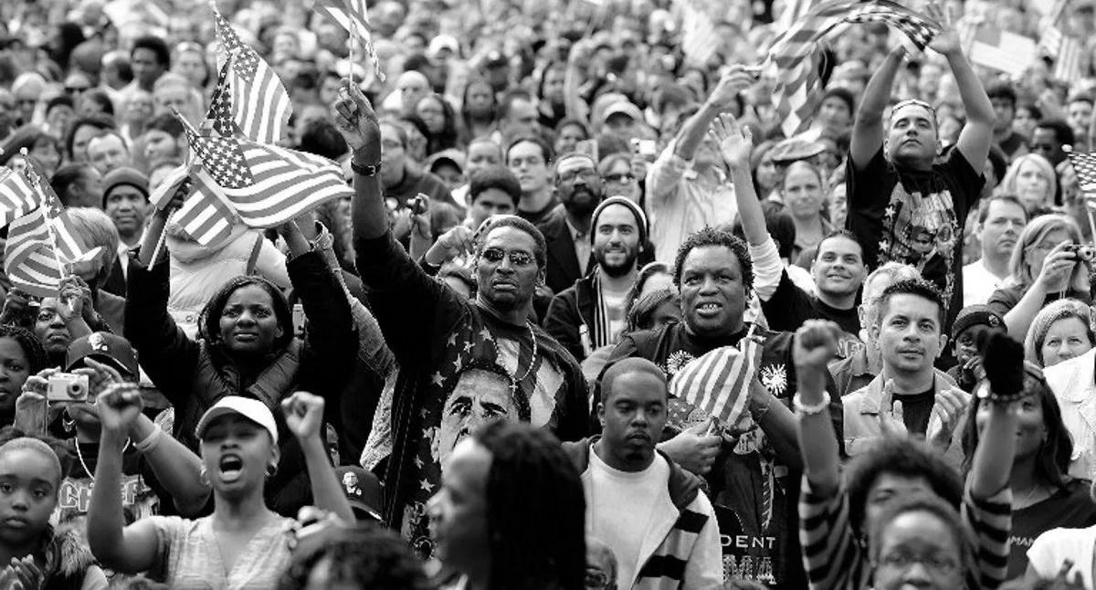 Recensement 2020 : les pires craintes de l'Amérique suprémaciste se réalisent devant une nation plus diversifiée
