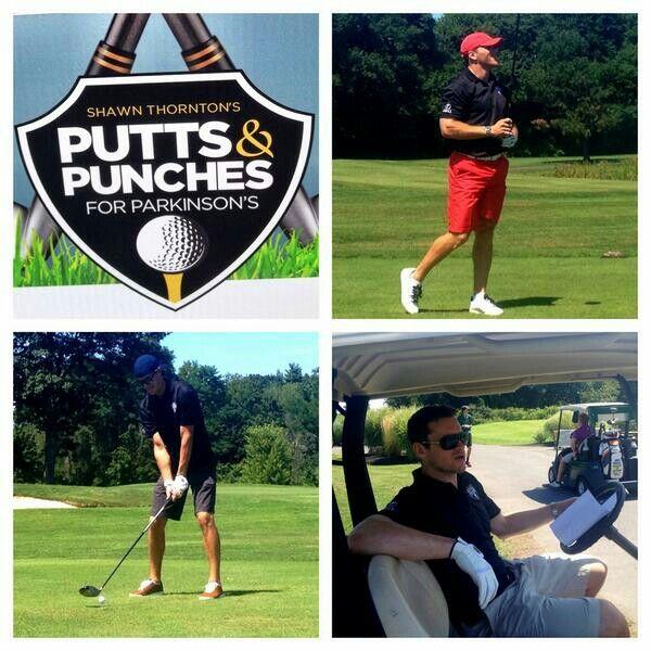 Thornton Golf