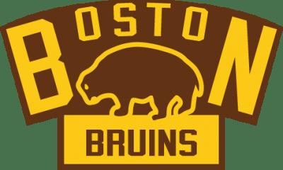 Bruins Logo 1924
