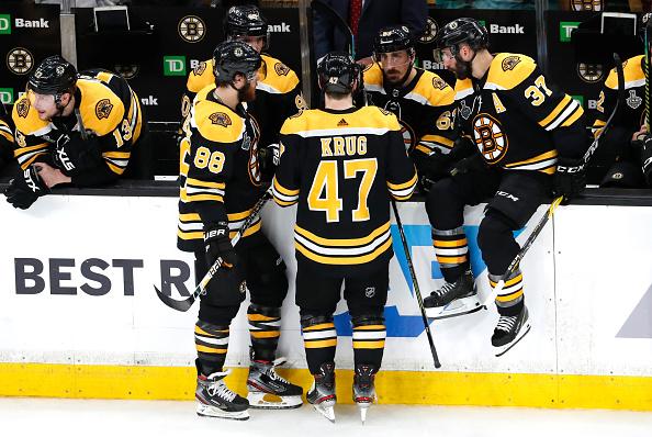 Bruins Bold Predictons