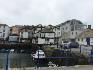 Refurbishment Cornwall Blacknoll