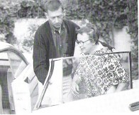 Norman and Eunice Murray